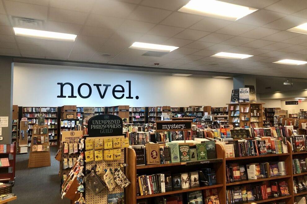Novel in Memphis