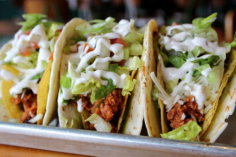 Addella's tacos