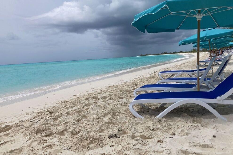 Long Island est un paradis des Bahamas préservé loin de la foule