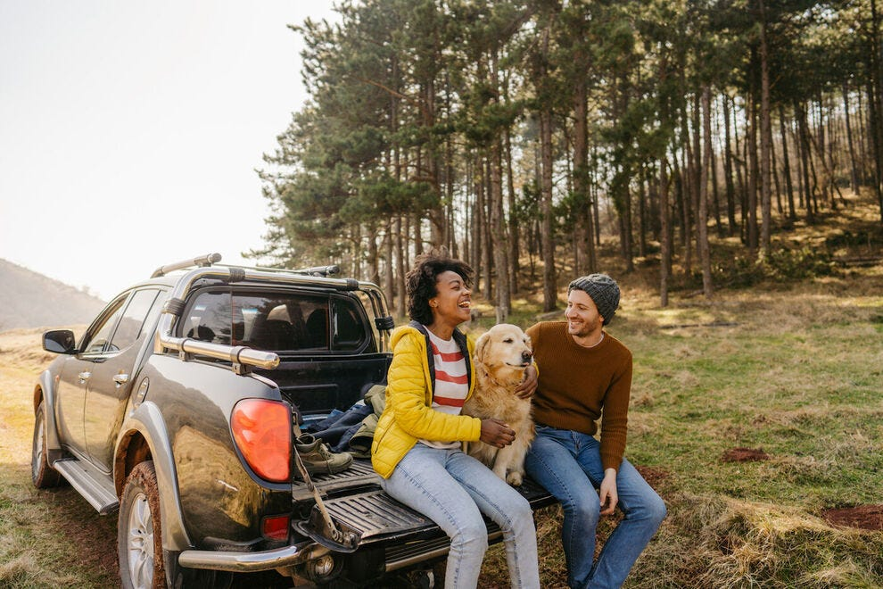 Make your loved ones road trip adventures a little more fun!