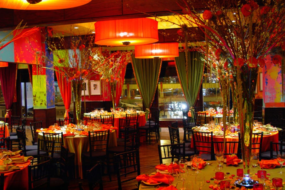 Carnivale chicago restaurants review 10best experts and for W austin in room dining menu