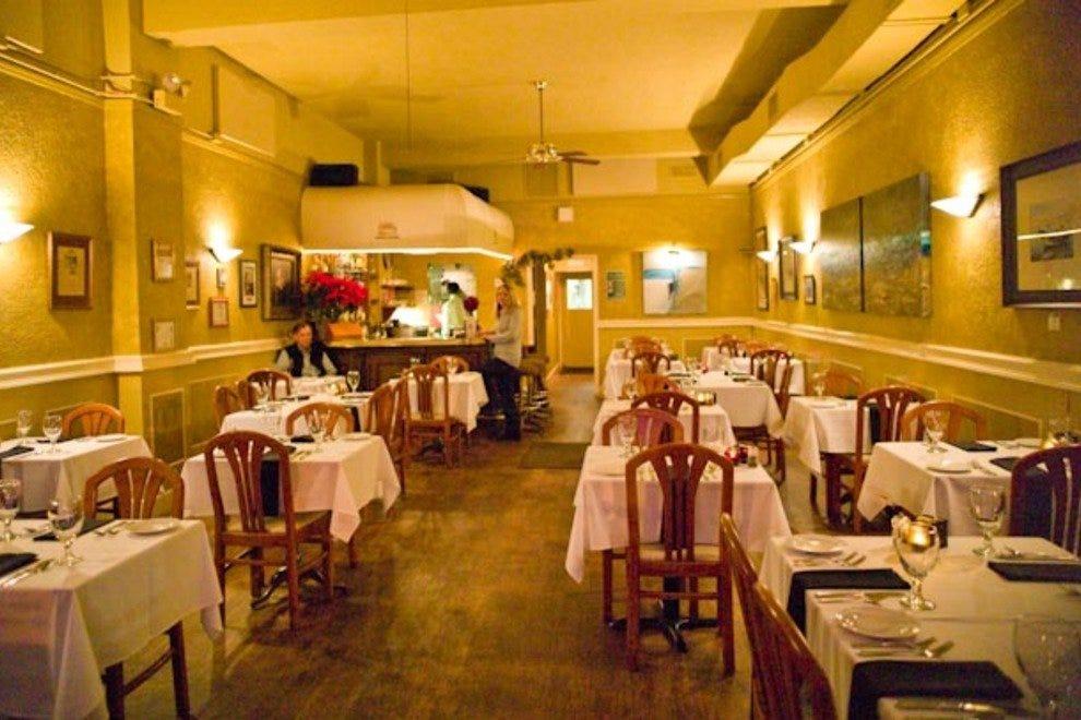 Le Cafe De Paris Orlando