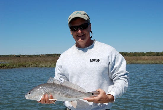 Flyright charters charleston attractions review 10best for Charleston fly fishing