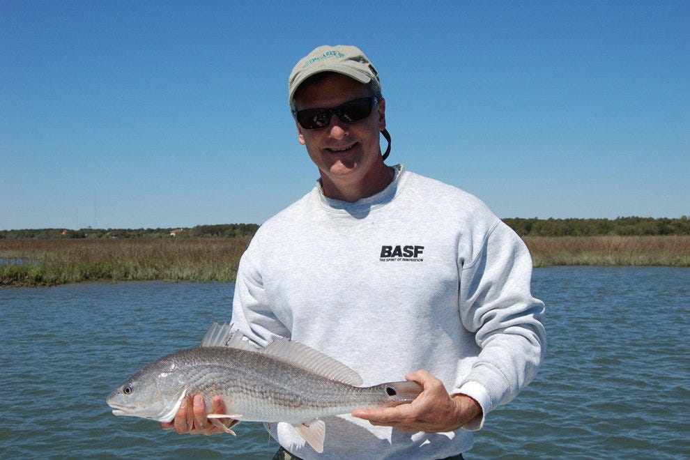 Charleston fishing charters 10best attractions reviews for Charleston fishing charters