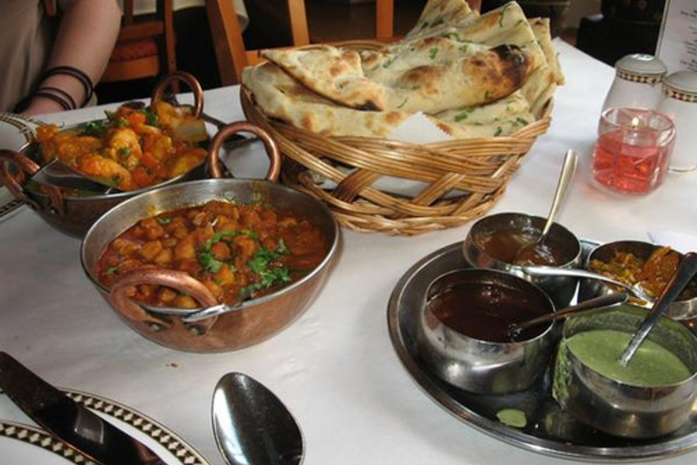 Chicago indian restaurants 10best restaurant reviews for Articles on indian cuisine
