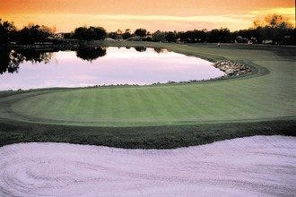 Championship Course at Bay Hill Club & Lodge