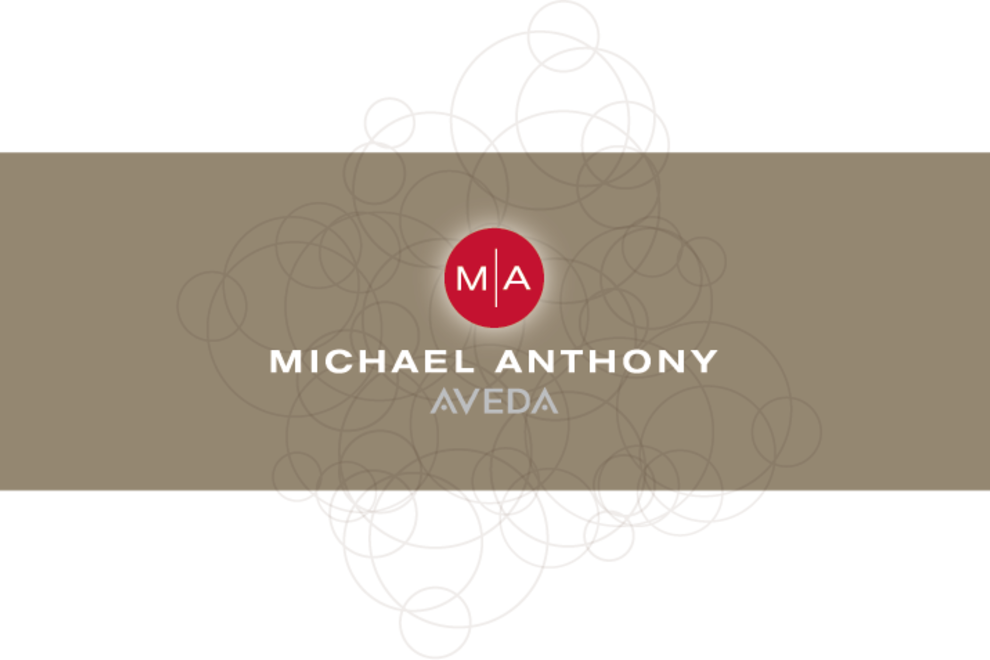 Michael Anthony SalonSpa