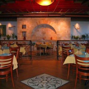 Venus Cypriot Cafe Chicago