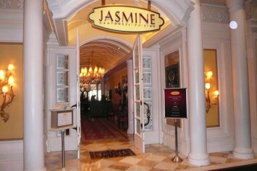 Jasmine las vegas restaurants review best experts and