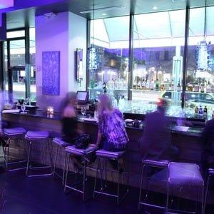 Restaurants Near Dallas Market Center