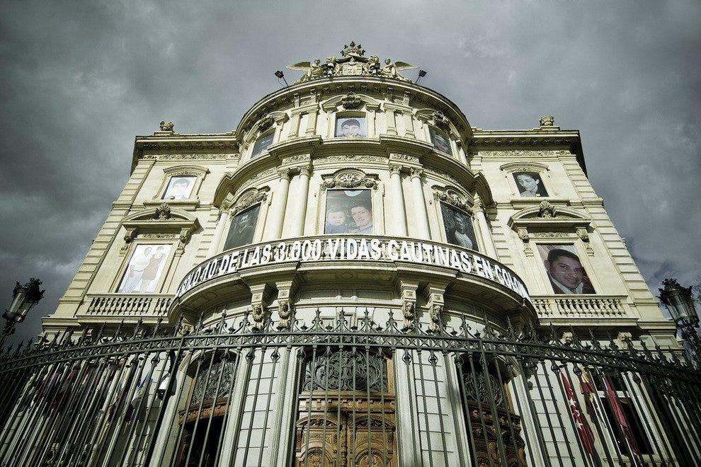 Casa de am rica palacio de linares madrid attractions for Casa america madrid