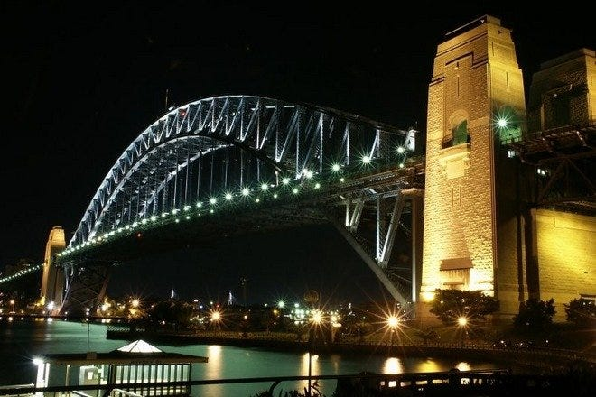 Attraction Slideshow Best Attractions Activities In Sydney