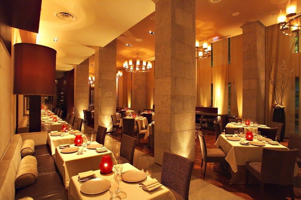 Best Washington Restaurants: Top 10Best Restaurant Reviews