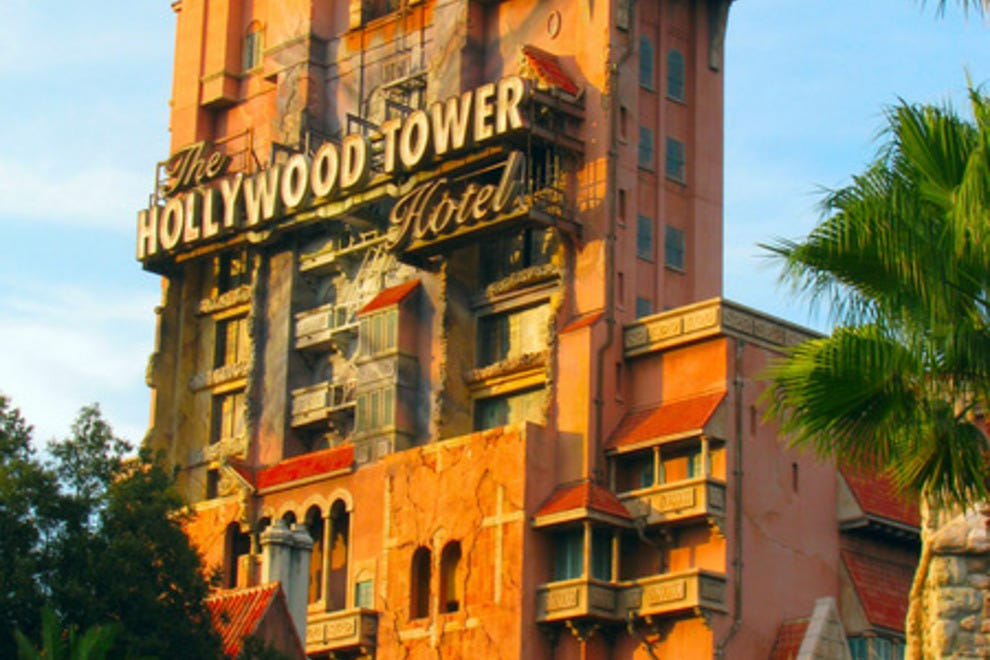Studio Hollywood Disney Disney's Hollywood Studios™
