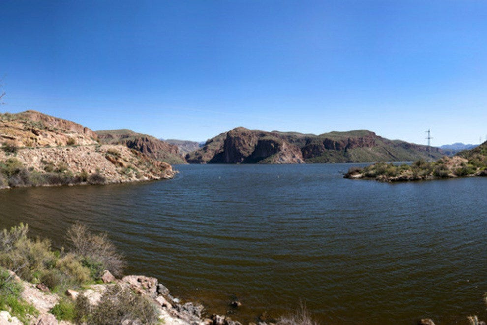 Canyon Lake