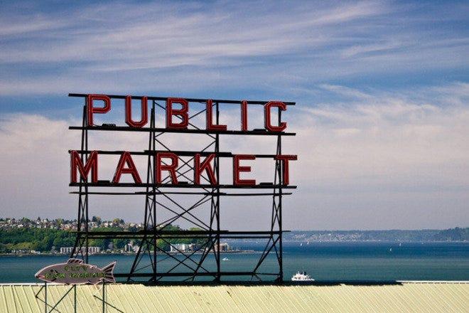 Best Attractions & Activities in Seattle