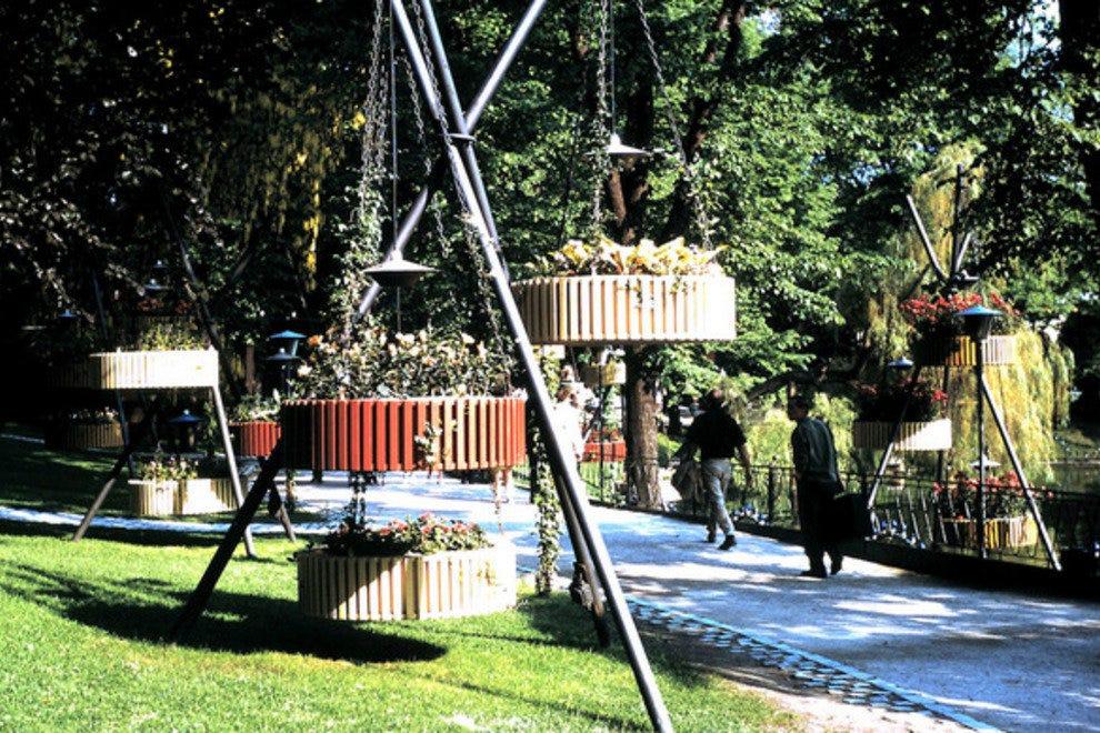 Tivoli Gardens Copenhagen Attractions Review 10best Experts And
