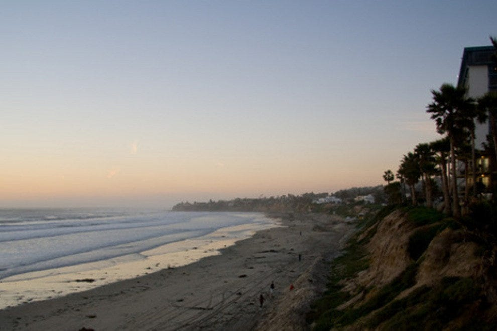 San Diego Beaches 10best Beach Reviews