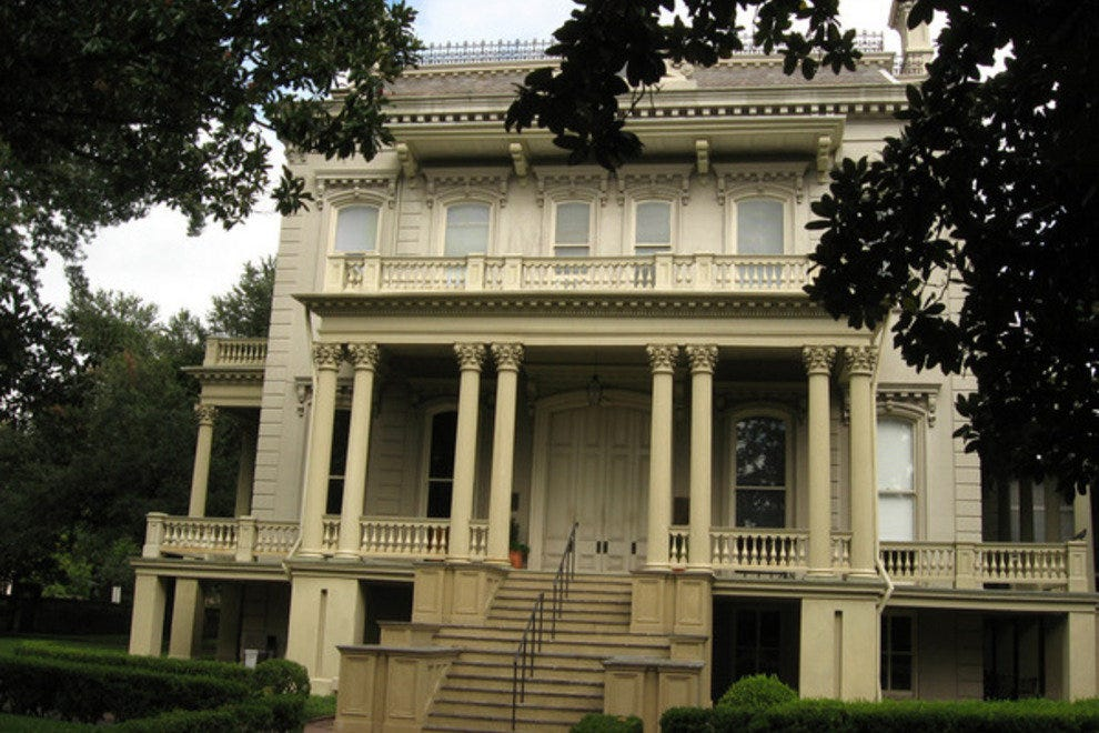 Garden District New Orleans Attractions Review 10best