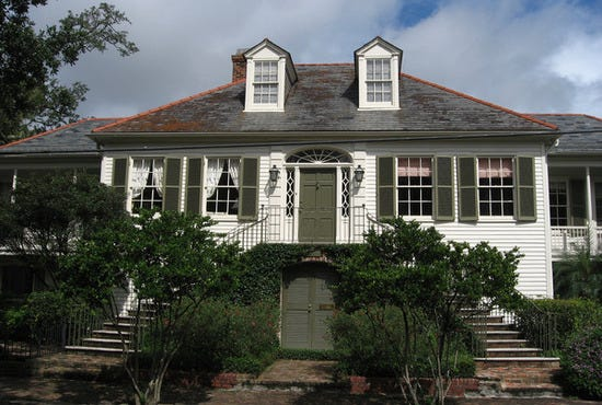 Garden district new orleans attractions review 10best - Parking garden district new orleans ...