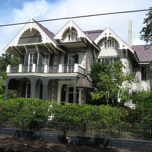 New orleans romantic things to do 10best attractions reviews for Things to do in the garden district