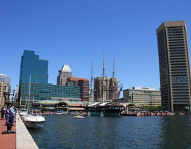 Baltimore Things To Do With Kids 10best Attractions Reviews