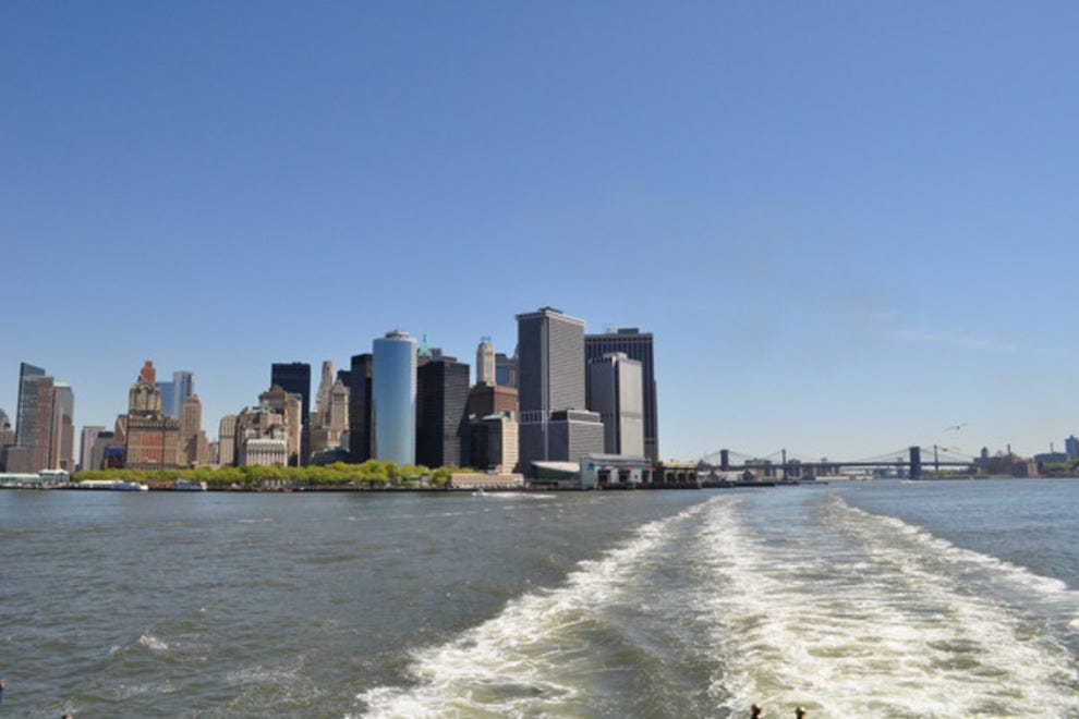 Best new york attractions and activities top 10best for Top ten attractions new york