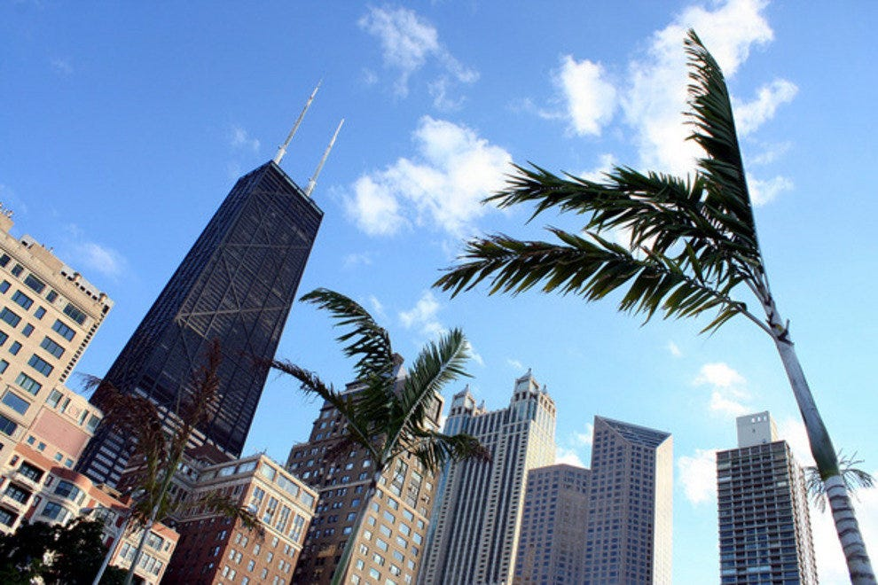 About Magnificent Mile