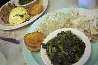 Stax Restaurant Greenville South Carolina