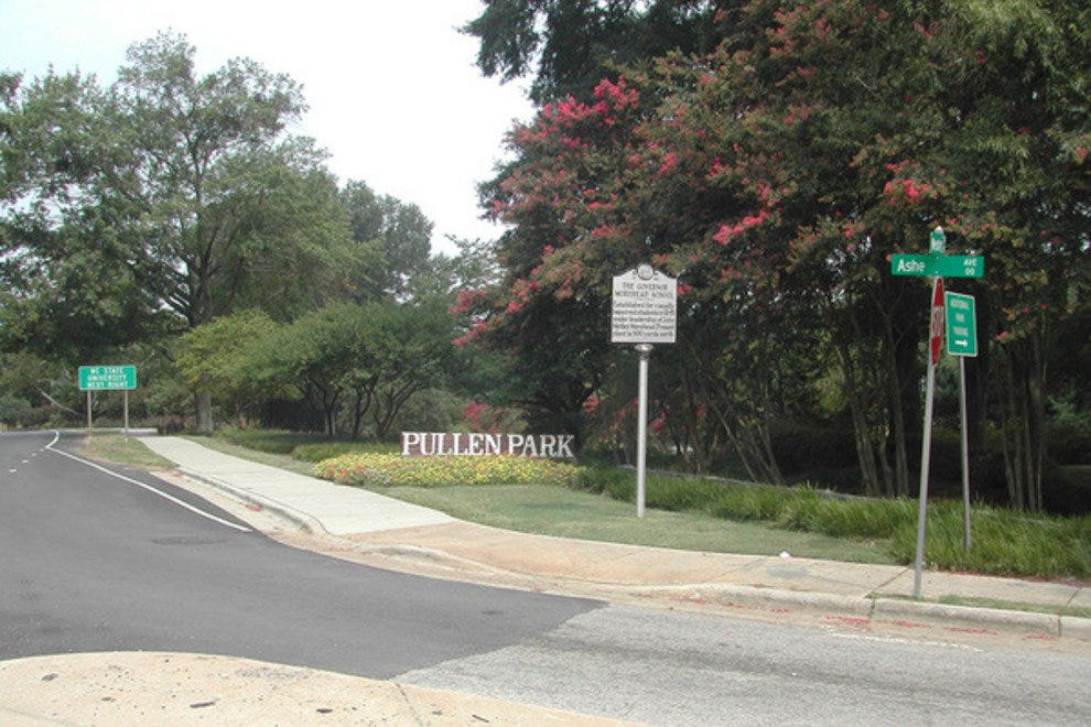 Pullen Park Raleigh Attractions Review 10best Experts And Tourist Reviews