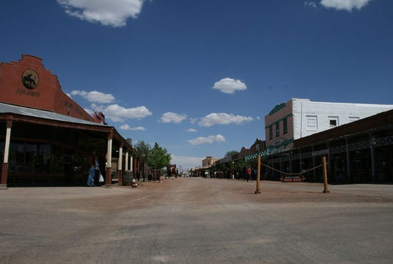 Tombstone Tucson Attractions Review 10best Experts And