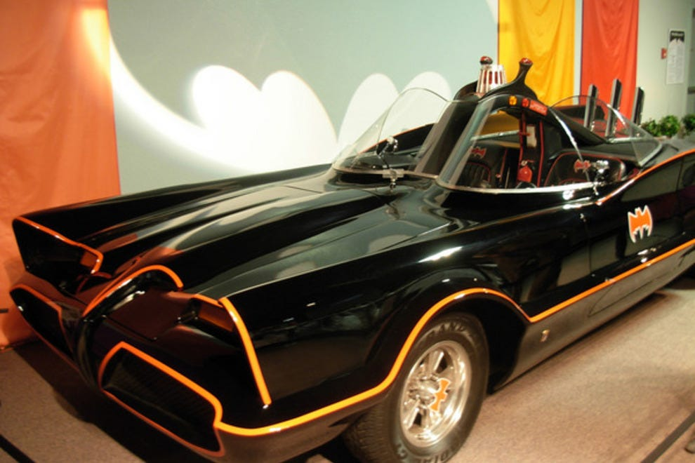 National Automobile Museum >> National Automobile Museum: Reno Attractions Review - 10Best Experts and Tourist Reviews