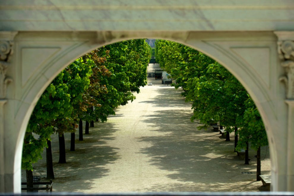 Jardin des tuileries paris attractions review 10best for Tuileries jardin
