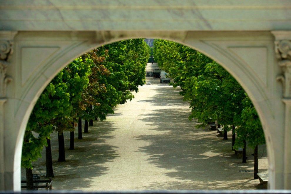 Jardin des tuileries paris attractions review 10best for Jardins jardins des tuileries