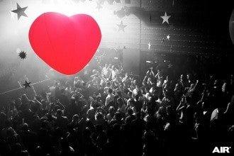 阿姆斯特丹最好的10家俱乐部通宵跳舞