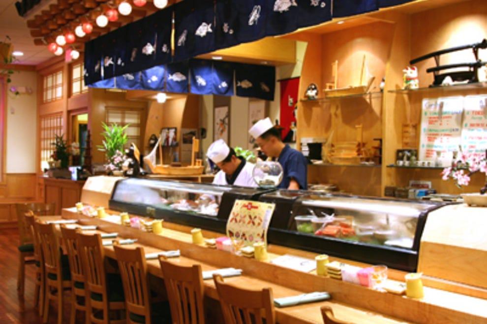 Matuba japanese restaurant dress code for Akasaka japanese cuisine