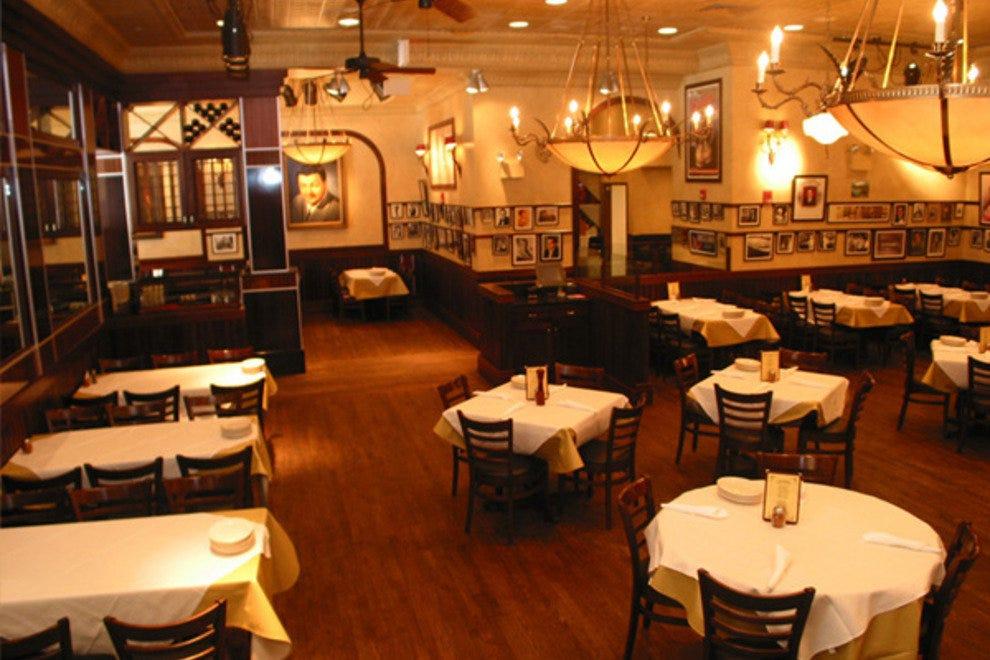 Italian Restaurants In Washington Dc Downtown