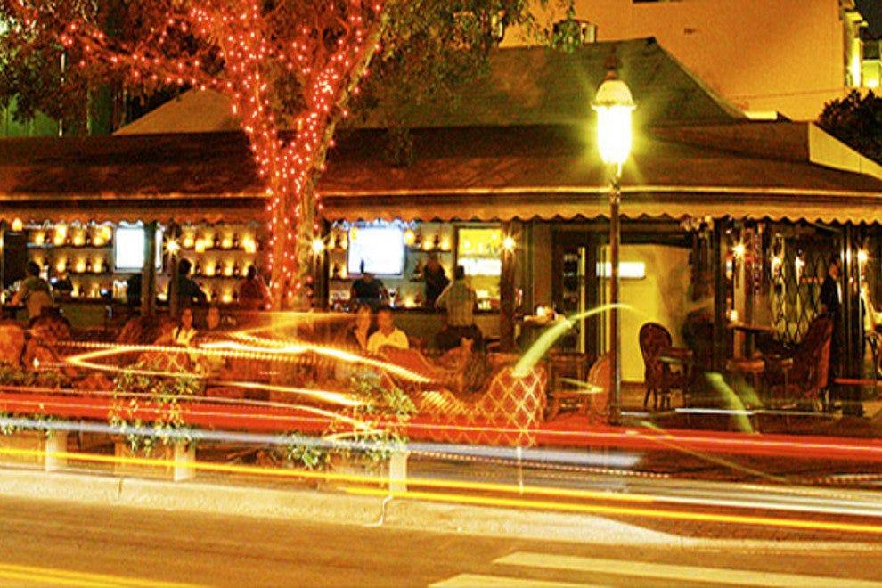 Green Street Cafe Miami