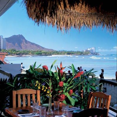 Duke S Canoe Club Honolulu Restaurants Review 10best