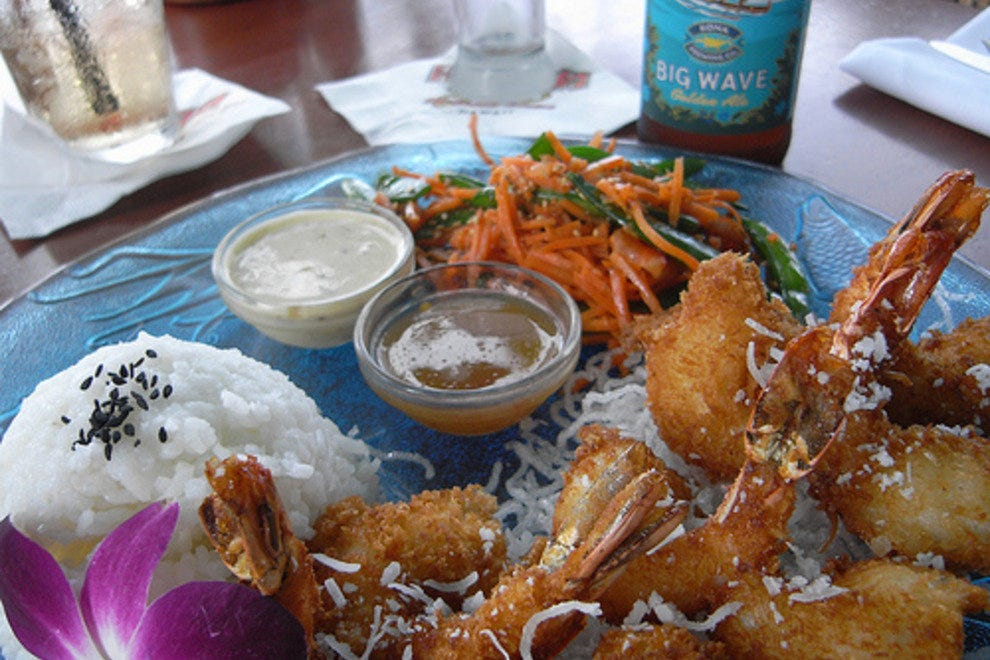 Haleiwa Joe S Honolulu Restaurants Review 10best Experts And Tourist Reviews