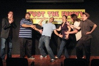 Just The Funny Improv Comedy Theater