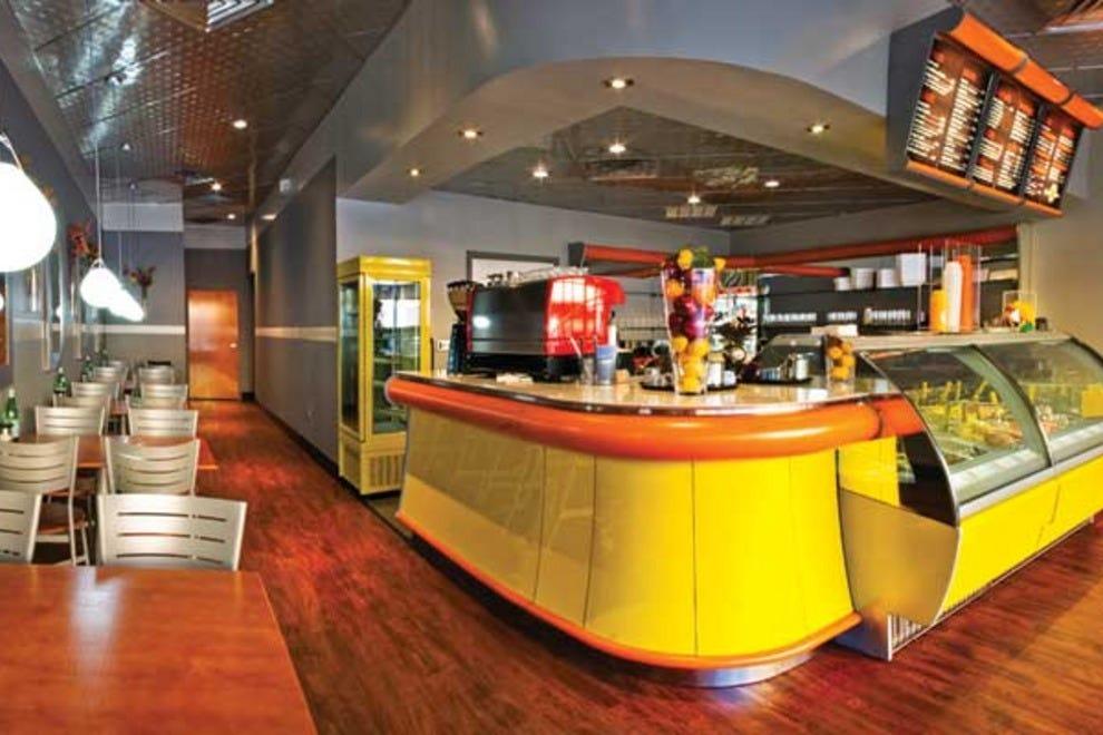 Greenville Pizza Restaurants 10best Pizzeria Reviews