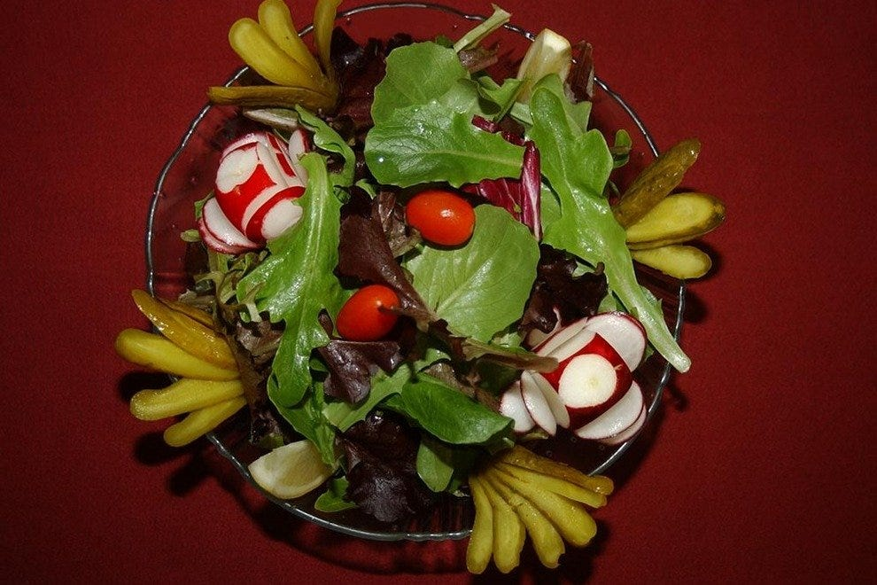 Bosphorous Turkish Cuisine Orlando  7600 Dr Phillips