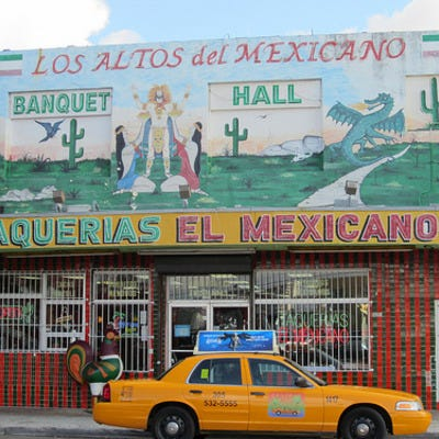 Taqueria El Mexicano is one of the best restaurants in Miami, FL