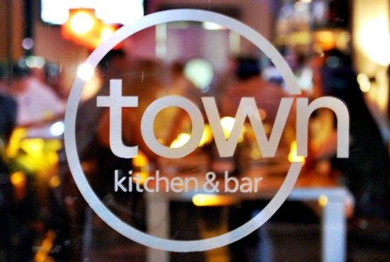 Town Kitchen and Bar is one of the best restaurants in Miami, FL