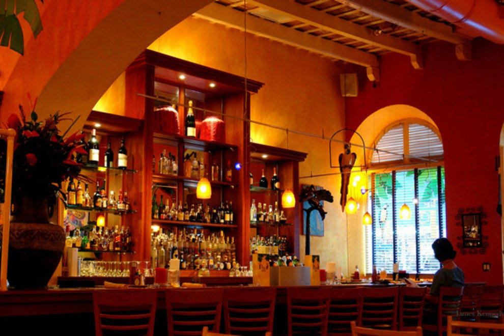 Parrot Club San Juan Nightlife Review 10best Experts And Tourist