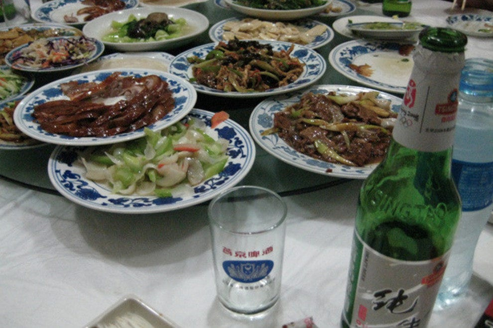 Li Qun Roast Duck Restaurant