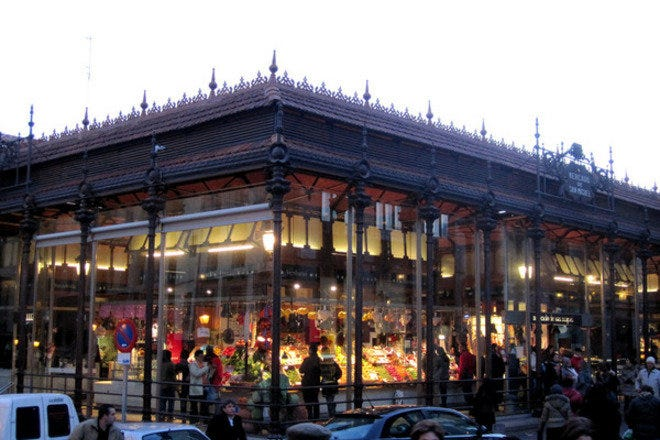 10 Best Places To Shop In Madrid Usa Today 10best