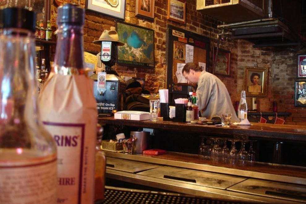 Late night restaurants in new orleans for Late night restaurants