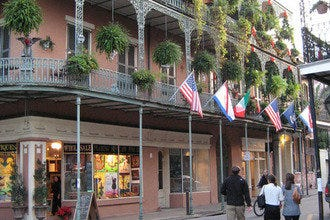 10Best things to see and do in New Orleans